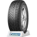 Pneu Michelin aro 17 - 215/60R17 - Latitude Cross - 100H