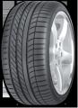 PNEU GOODYEAR EAGLE F1 ASYMMETRIC SUV RUNFLAT 255/55R18 109V